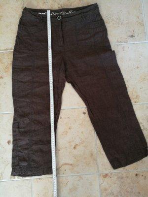 C&A Linen Pants brown