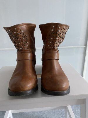 SPM Shoes & Boots Ankle Boots brown