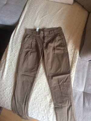 Benetton Trousers brown