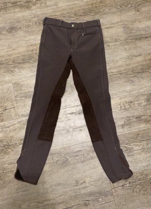 Busse Riding Trousers brown-light brown