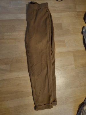 Braune Damenhose