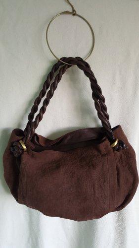 Lupo Handbag brown