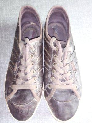 Braune Dockers Sneakers Gr.40