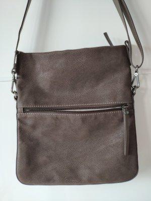 braune Flap Over-Bag von Esprit