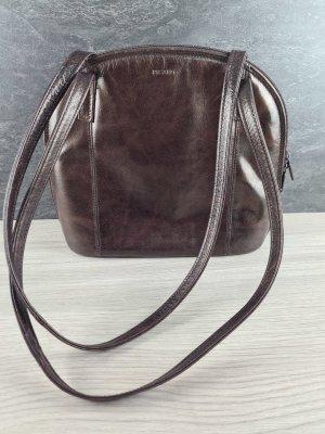 braune Handtasche | Picard