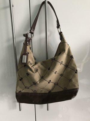 Braune Handtasche Tommy Hilfiger