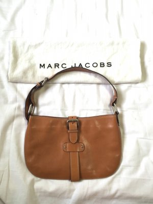 Braune Handtasche von Marc Jacobs