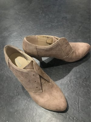 Graceland Zapatos estilo Oxford multicolor
