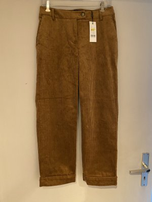 someday Corduroy Trousers brown
