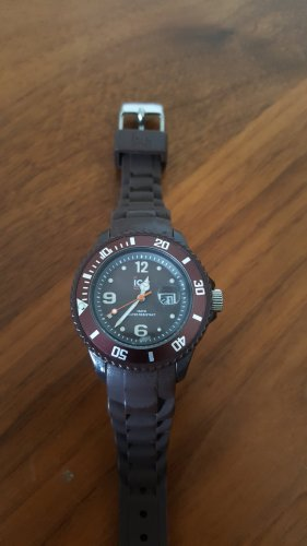 Braune Ice Watch