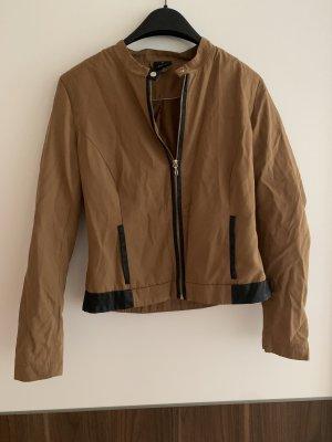 Flame Short Jacket multicolored