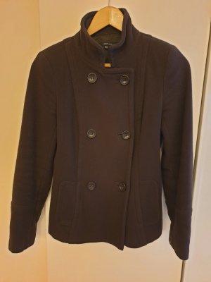Braune Jacke Zara