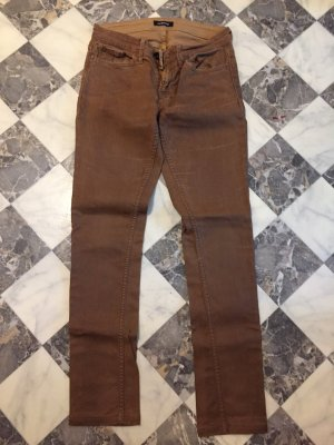 Braune Jeans 36