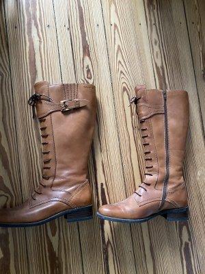 Tamaris Aanrijg laarzen veelkleurig