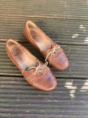Think! Sznurowane buty Wielokolorowy