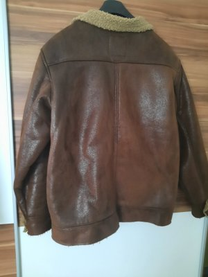Adler Winter Jacket brown