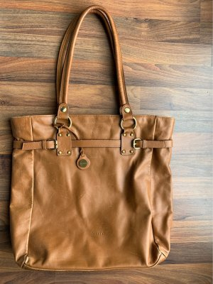Assima Sac Baril cognac