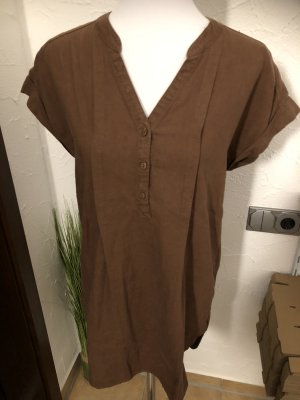 C&A Yessica Long Blouse brown