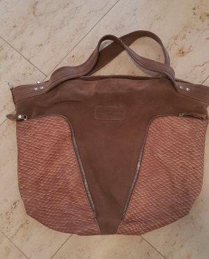 Braune Liebeskind Tasche in gutem Zustand