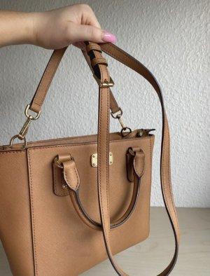 Braune Michael Kors Handtasche