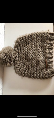 Opus Knitted Hat multicolored