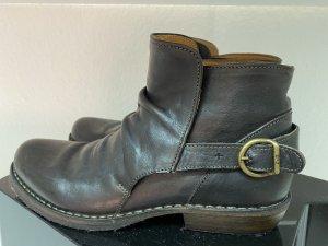 Braune neuwertige Fiorentini & Baker Boots