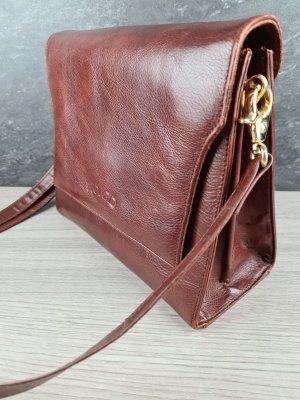 braune Picard Handtasche