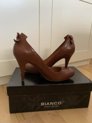 Bianco High Heels brown
