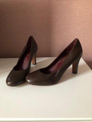 Braune Pumps / High Heels von Marc by Marc Jacobs, Gr. 37 1/2