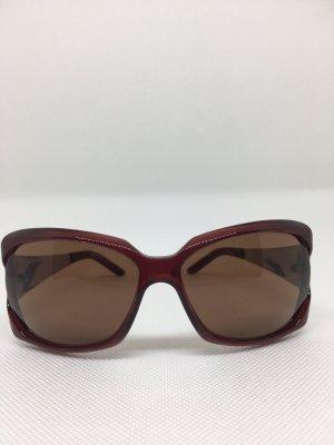 Braune Sonnenbrille von Valentino