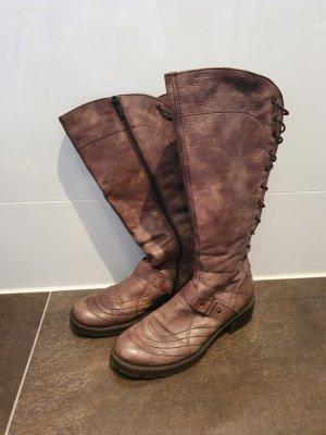 Geox Bottes d'hiver brun