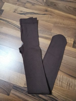 Pantalon thermique brun
