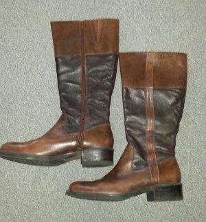 Braune Tamaris Stiefel