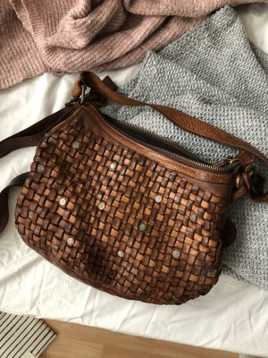 Braune Tasche