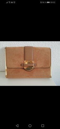 braune Tasche von Aldo
