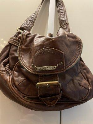 Braune Tasche von Billabong
