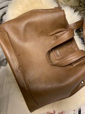 Braune Tasche von Pepe Jeans