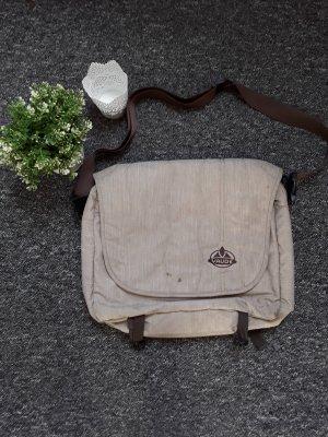 Braune Tasche von Vaude