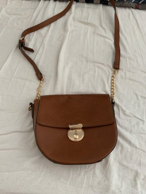 Accessorize Crossbody bag brown-light brown