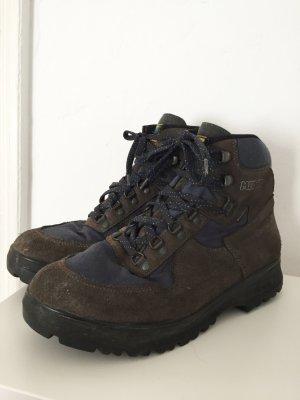Meindl Aanrijg laarzen veelkleurig Gemengd weefsel