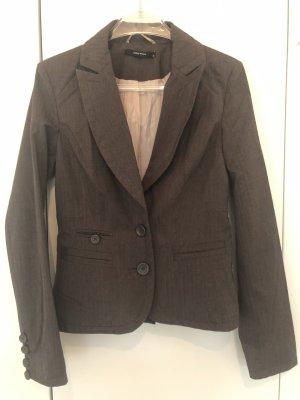 Brauner Blazer von Vero Moda
