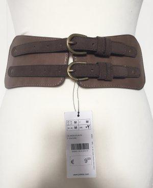 Pimkie Waist Belt multicolored mixture fibre