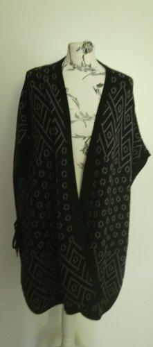 armedangels Norweska dzianinowa kurtka brązowy-ciemnobrązowy