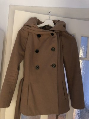 Zara Short Coat multicolored