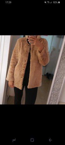 Colloseum Fake Fur Jacket multicolored