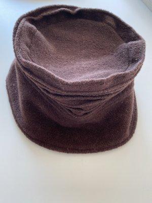 Felt Hat brown-dark brown
