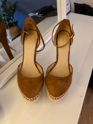 Brauner High Heel