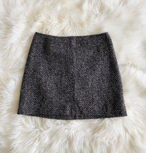 Kookai Mini-jupe multicolore laine