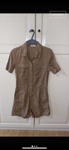 Tally Weijl Twin Set tipo suéter light brown