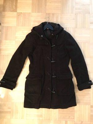 Boysen's Cappotto corto marrone scuro